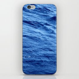 The Water of Cozumel iPhone Skin