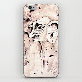 Chaos Shows Details iPhone Skin