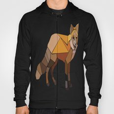 Night Fox Hoody