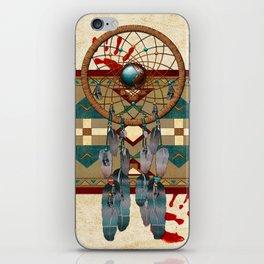 Catching Spirit Native American iPhone Skin