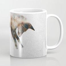 Jumping Fox Mug