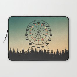 Take a Ride Laptop Sleeve