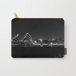 Sydney at Night Carry-All Pouch