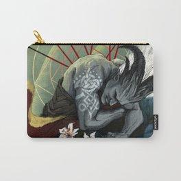 Dragon Age - Qunari - Betrayal Carry-All Pouch