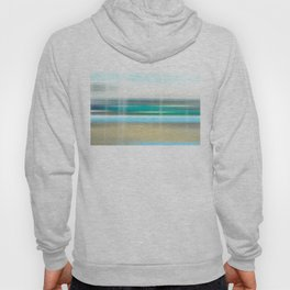 view to the breakers Hoody