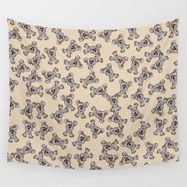Doggo Wall Tapestry