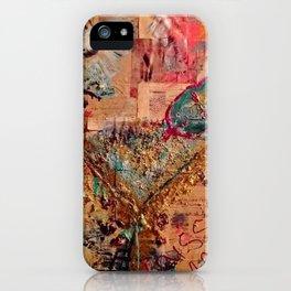 hellas iPhone Case