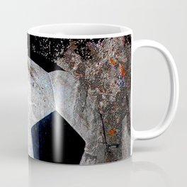The soccer ball Coffee Mug