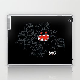 MED Laptop & iPad Skin