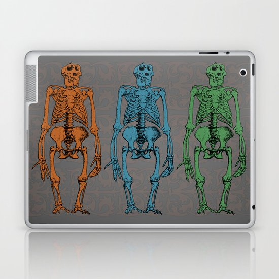 Three Truths Laptop & iPad Skin