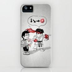 Hadoken? Slim Case iPhone (5, 5s)