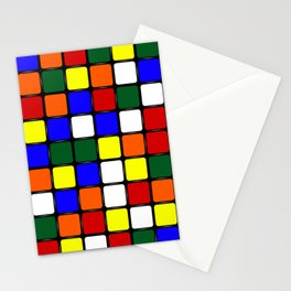 Unravelled Stationery Cards