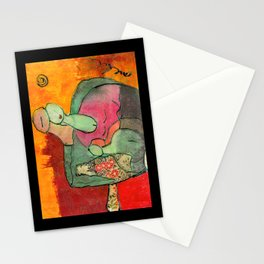Histoire a Deux Stationery Cards