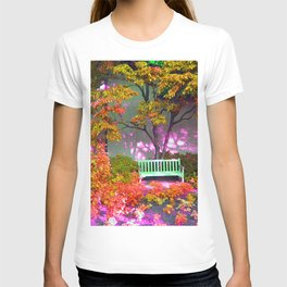 The Bench T-shirt
