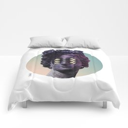 """The Night Crawler"" Comforters"