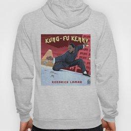 Kung Fu Kenny Hoody