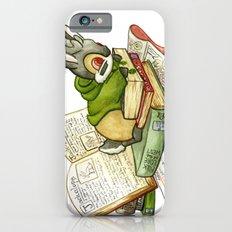 September Jackalope Slim Case iPhone 6s