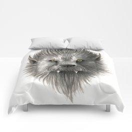 Werewolf beast Comforters