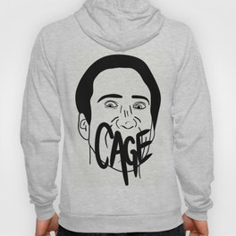 The Cage Hoody