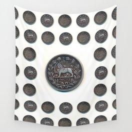 5000 Dinars Wall Tapestry