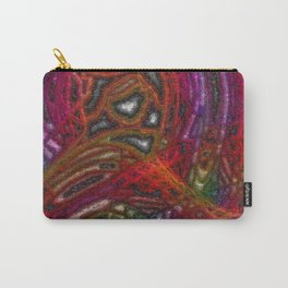 Wet Paint Carry-All Pouch