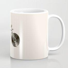 Velophone Coffee Mug