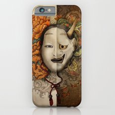 noh yin and yang iPhone 6s Slim Case