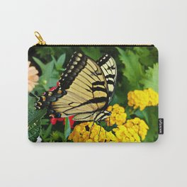 On Gossamer Wings Carry-All Pouch