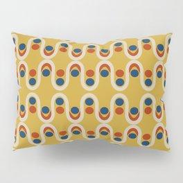 Steve Dots Circus Pillow Sham