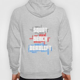 d1d82c683f Deadlift Hoodies | Society6