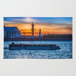 Saint Petersburg Rug