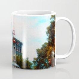 New York City Hall Coffee Mug