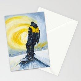 Light Chaser 2017 Stationery Cards