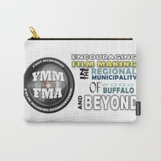 Fort McMurray Film Makers Association Carry-All Pouch