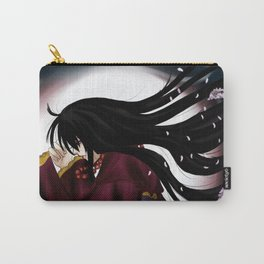 Under the Moon Carry-All Pouch