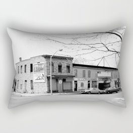1401 Laurens Street, Baltimore Rectangular Pillow