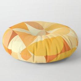 Mid Century 77 Floor Pillow
