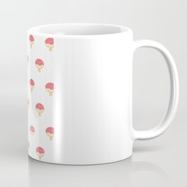 Donuto - Strawberry Topping Coffee Mug