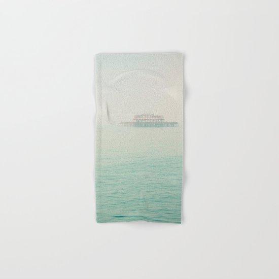 Forgotten Hand & Bath Towel