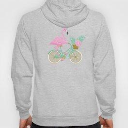 Tropical Bike - Bg leaves Hoody