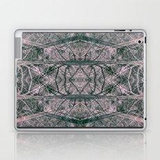 pink woods Laptop & iPad Skin