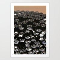 minions Art Prints featuring Minions by MonaS