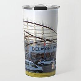 Belmont Park Travel Mug