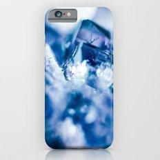 amethyst blue iPhone 6s Slim Case