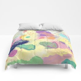 Abstract 2646 Comforters
