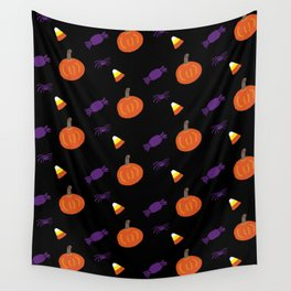 Print 114 - Halloween Wall Tapestry