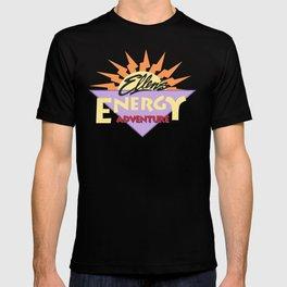 Ellen's Energy Adventure T-shirt