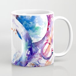 Spheres.2 Coffee Mug