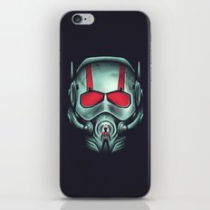 Ant-hero iPhone & iPod Skin