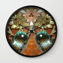 We Know The Way! Wall Clock